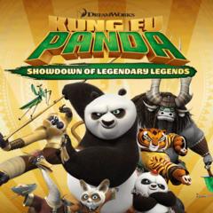 Kung Fu Panda Scontro finale elle Leggende Leggendarie
