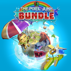 The PixelJunk Bundle