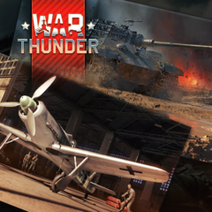 War Thunder: Combined Battles - Germany