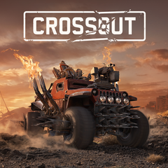 Crossout on PS4   Official PlayStation™Store UK