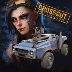 Crossout - Starter Bundle