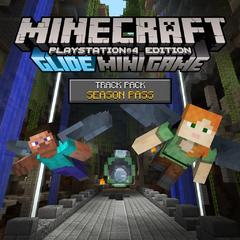 Minecraft 활공 트랙 팩 시즌 패스