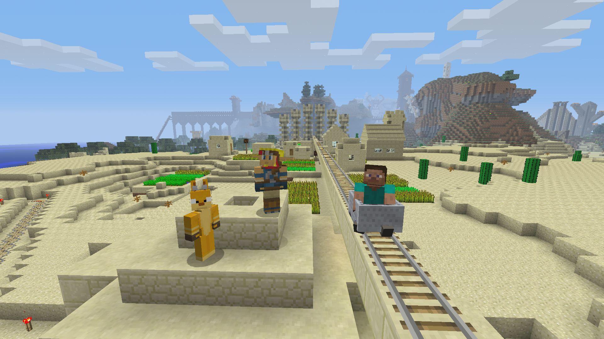 Minecraft PlayStation Edition Auf PS Offizieller PlayStation - Minecraft legal spielen