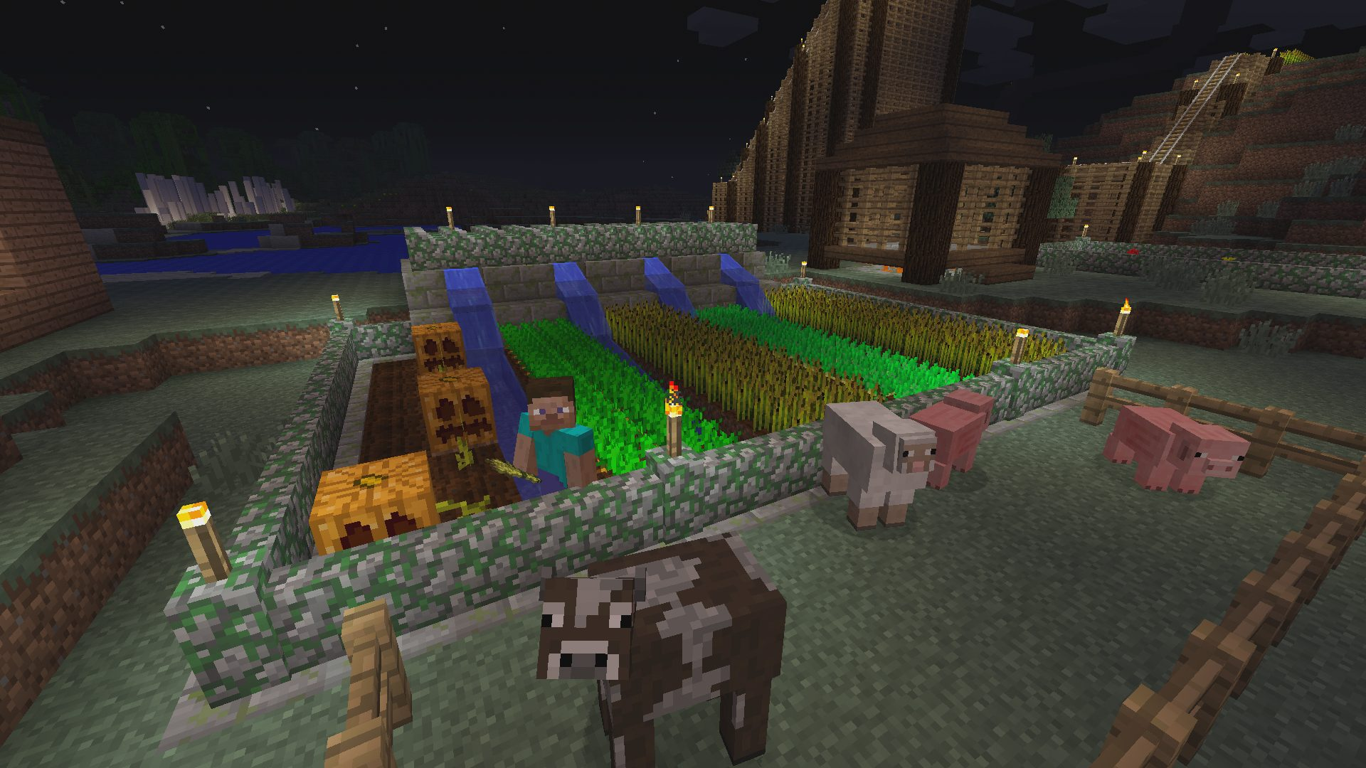 Minecraft PlayStation Edition Auf PS Offizieller PlayStation - Minecraft spielen vollversion