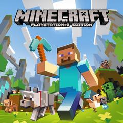 Minecraft: PlayStation®3 Edition