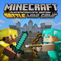 Minecraft: набор карт «Битва 2»