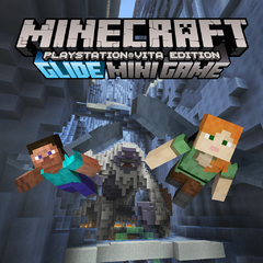 Minecraft 신비한 동물 활공 트랙 팩