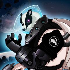 Gravity Badgers full game