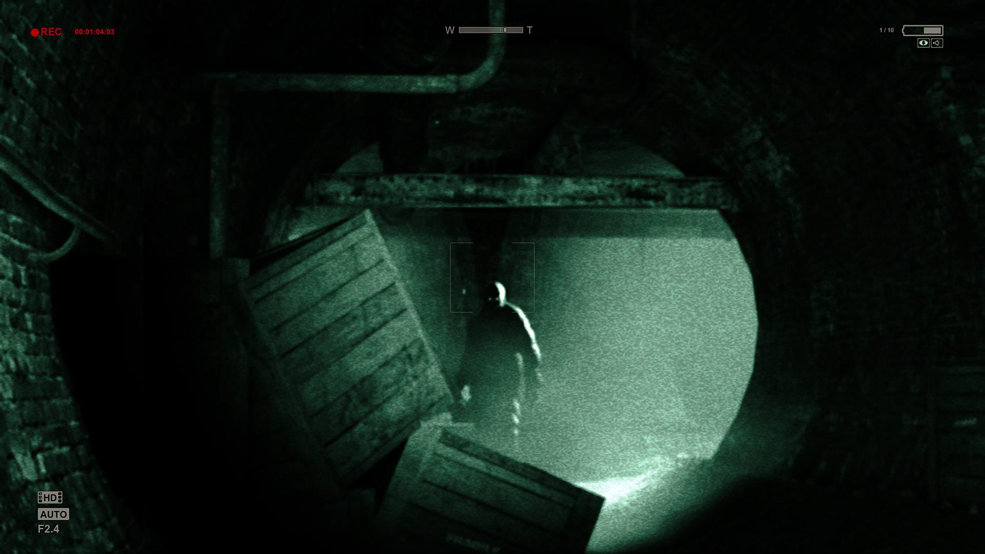 Скриншот №6 к Outlast