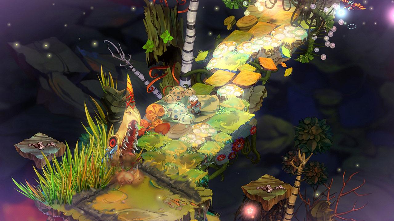 Скриншот №4 к Bastion