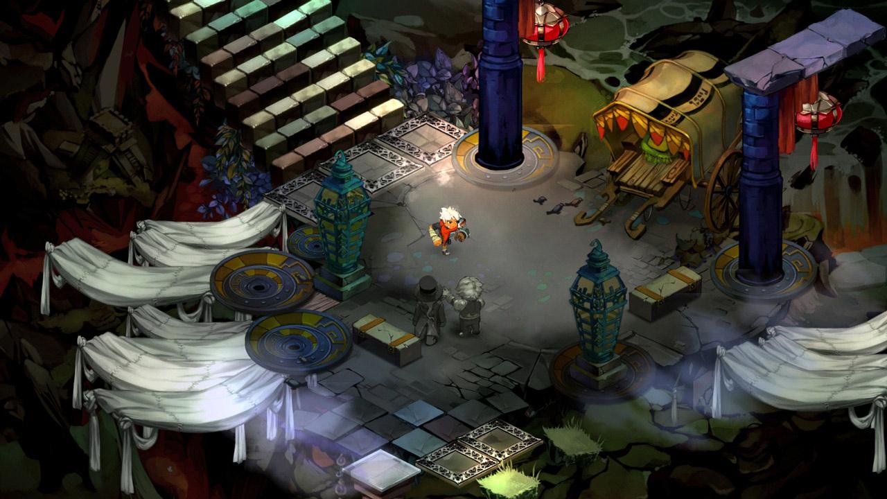 Скриншот №10 к Bastion