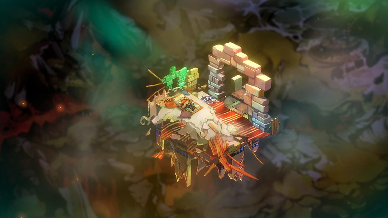 Скриншот №5 к Bastion