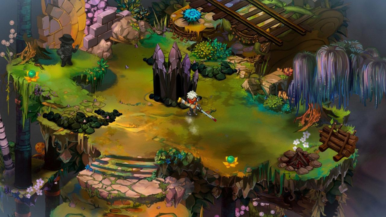 Скриншот №8 к Bastion