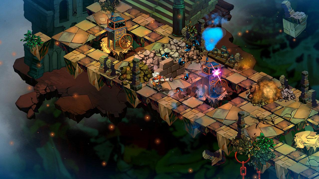 Скриншот №6 к Bastion