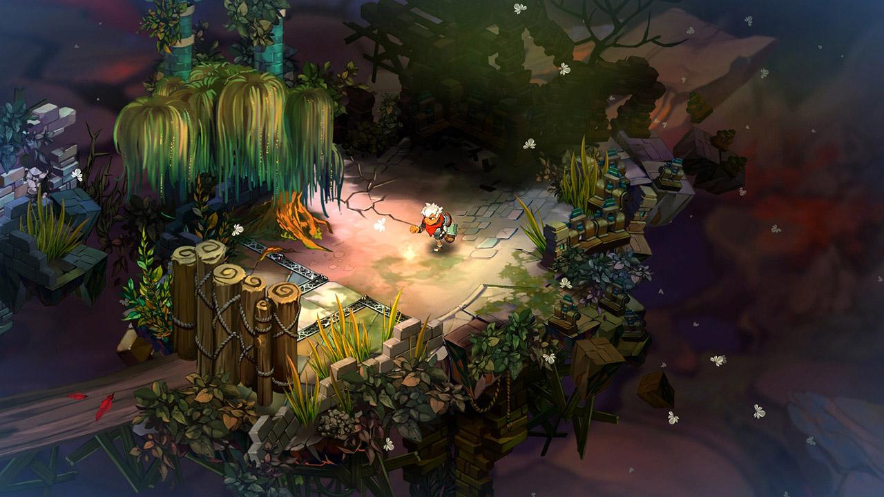 Скриншот №7 к Bastion