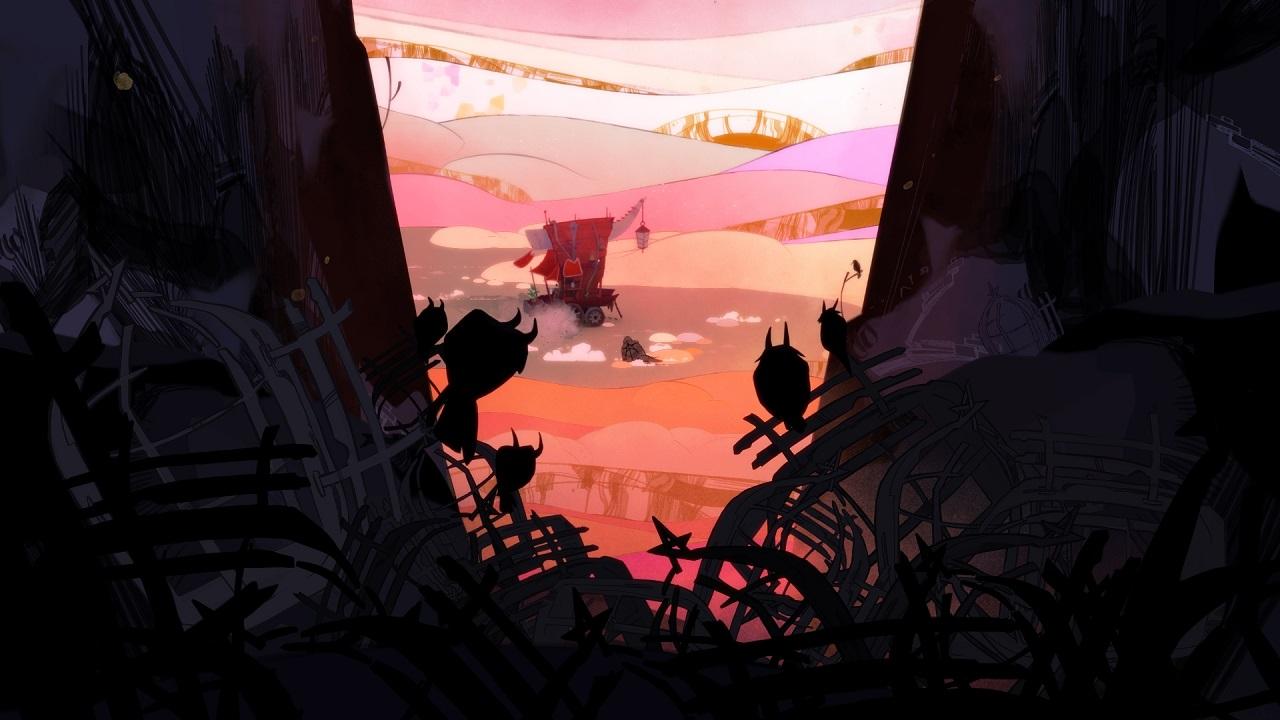 Скриншот №4 к Pyre