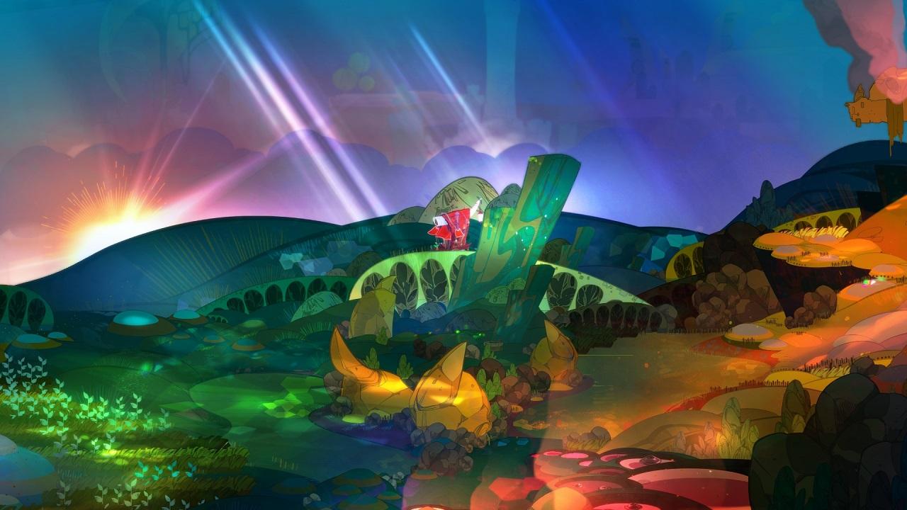 Скриншот №2 к Pyre