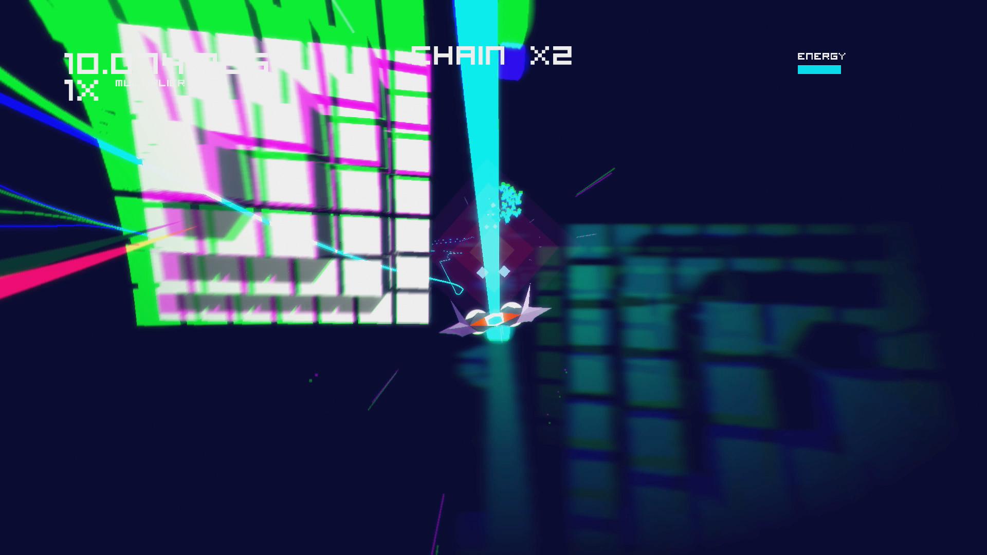 Скриншот №3 к Futuridium EP Deluxe