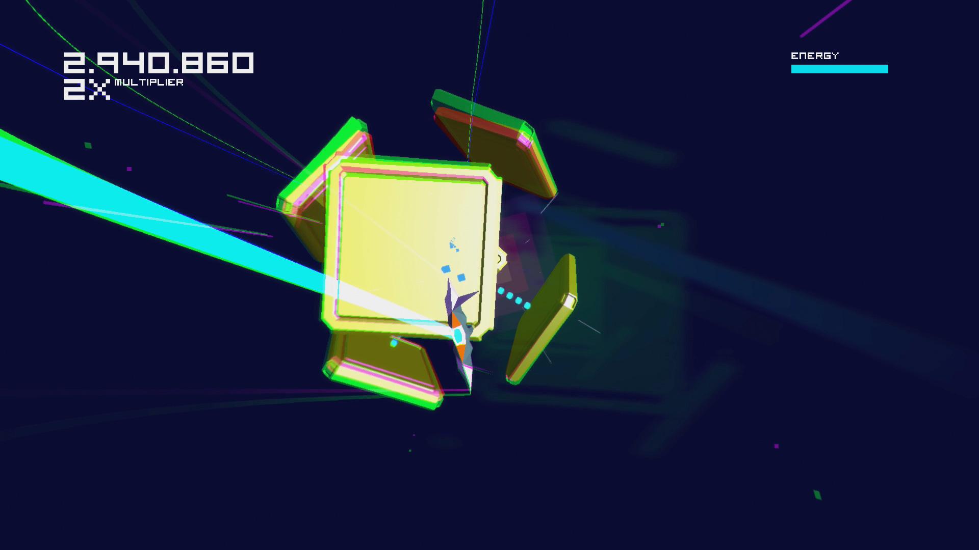 Скриншот №8 к Futuridium EP Deluxe