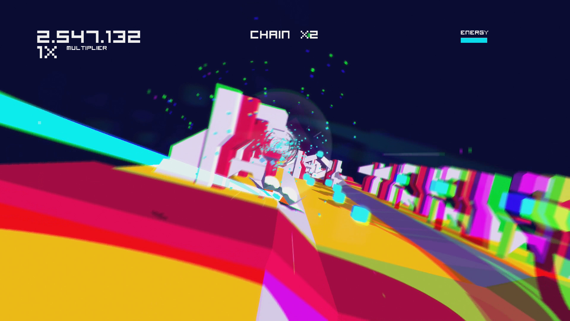 Скриншот №9 к Futuridium EP Deluxe
