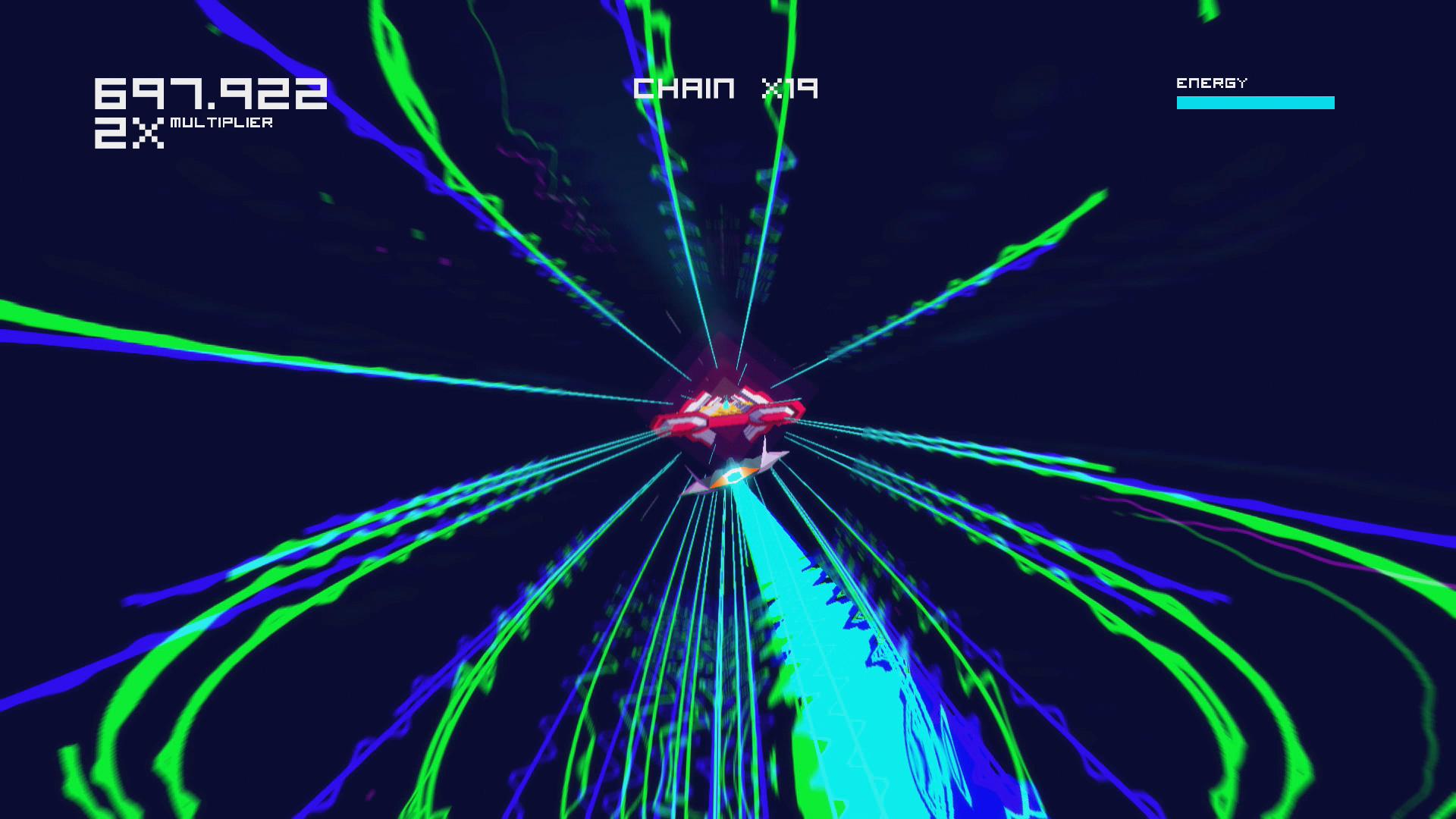Скриншот №10 к Futuridium EP Deluxe