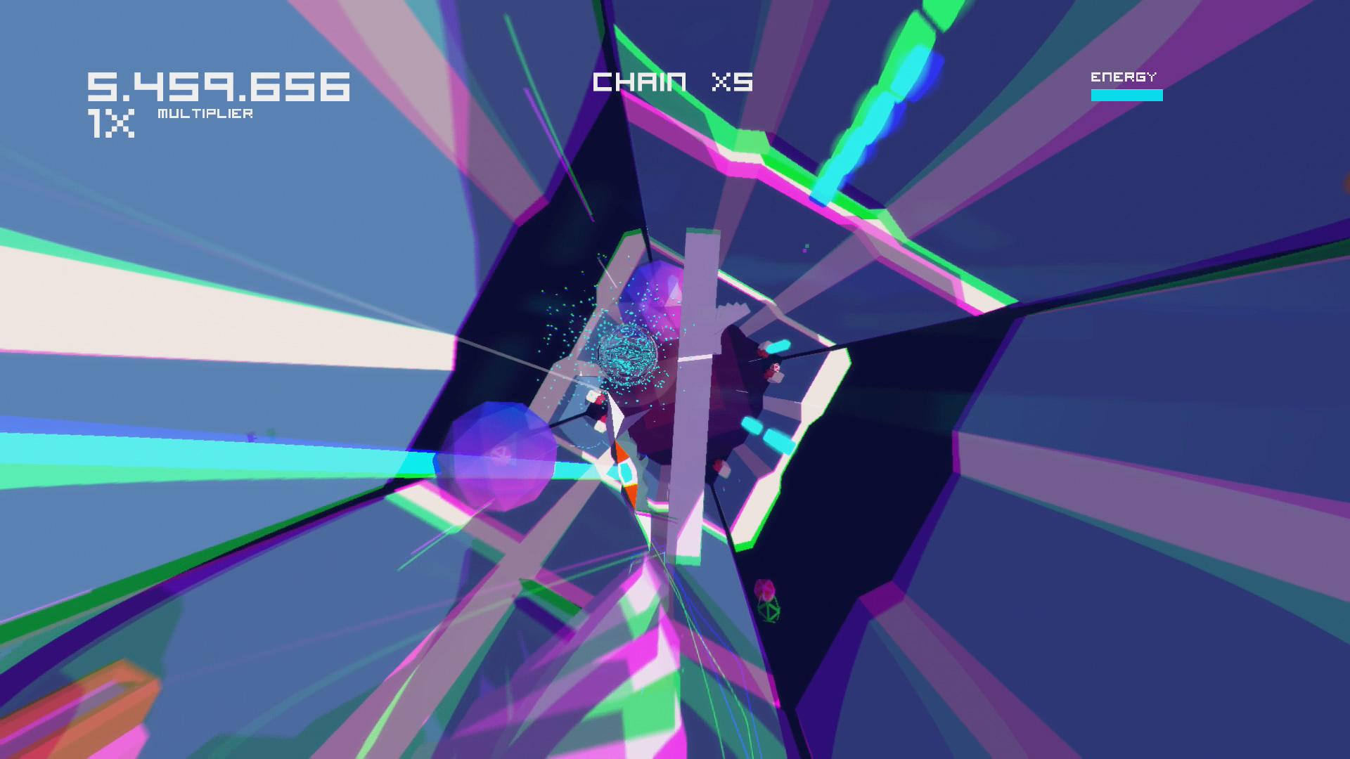 Скриншот №5 к Futuridium EP Deluxe