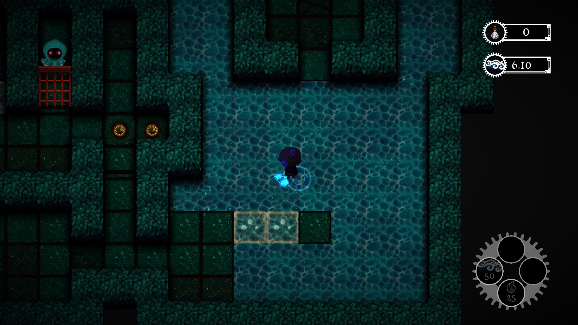 Waking Violet скриншот 2