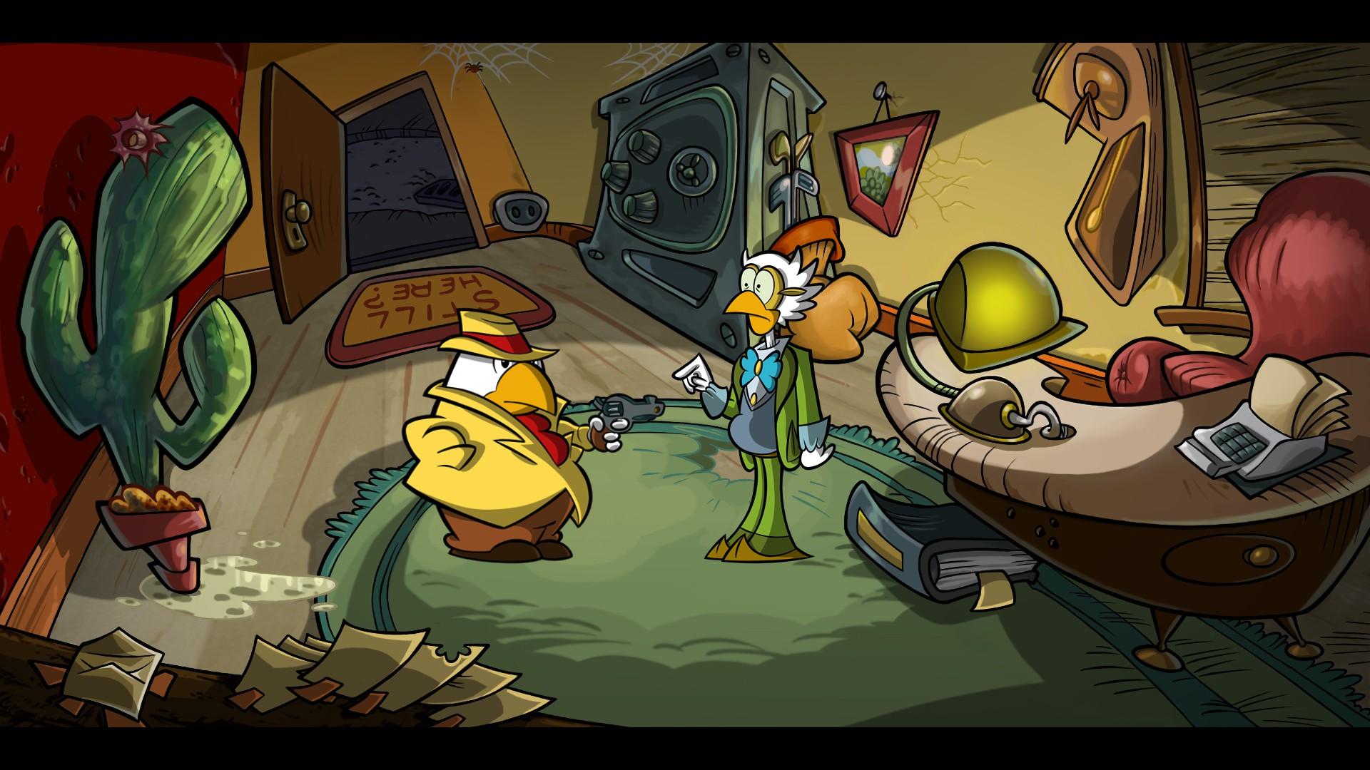 Detective Gallo скриншот 4