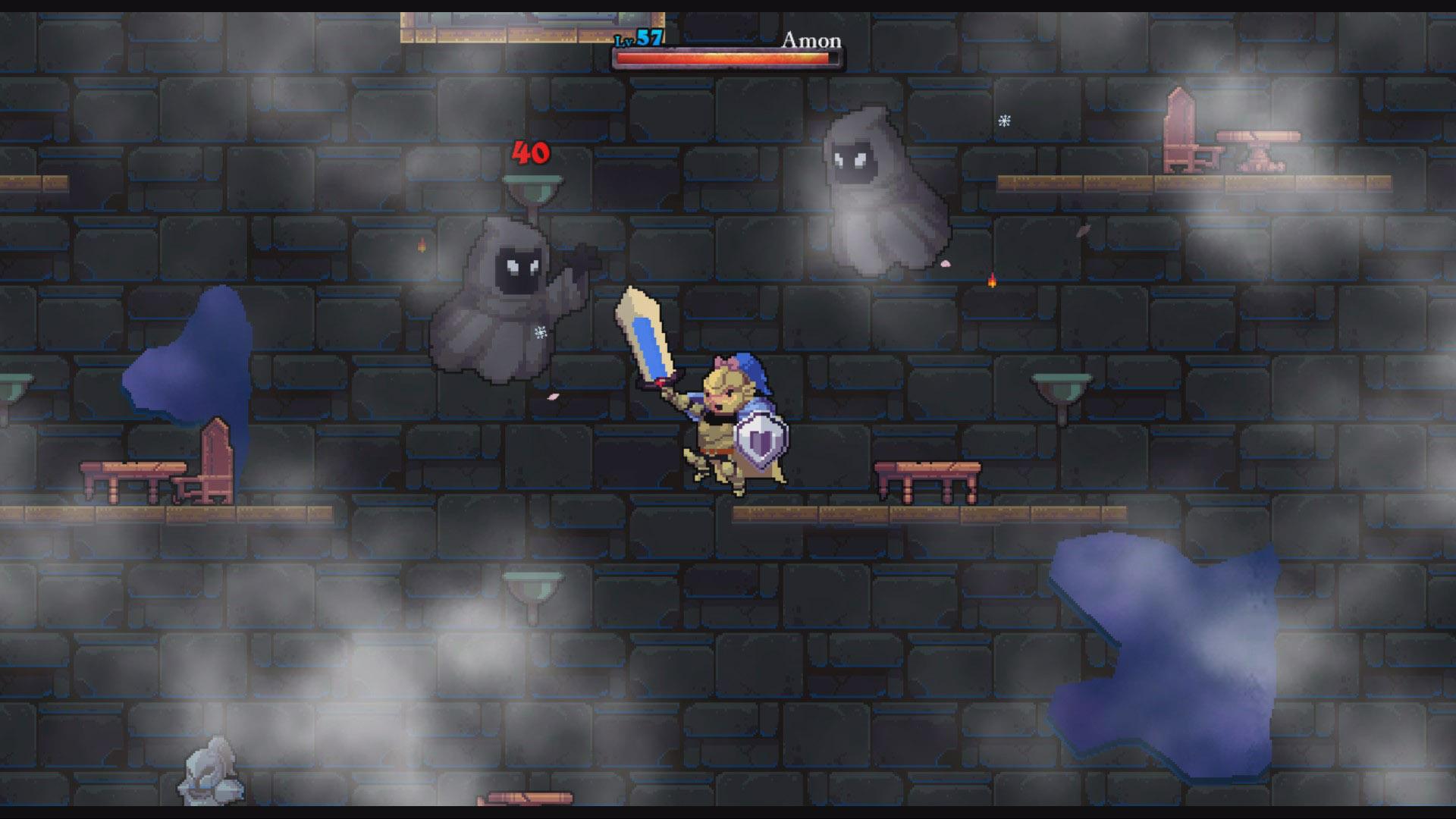 Скриншот №6 к Rogue Legacy