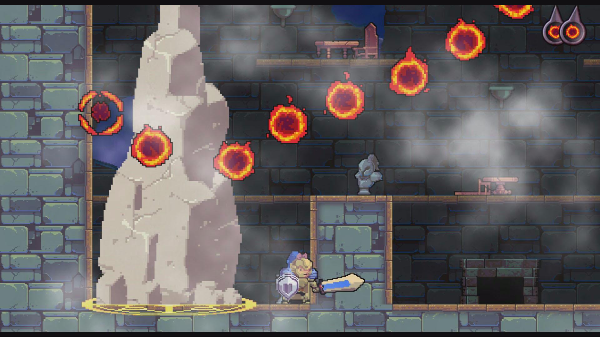 Скриншот №7 к Rogue Legacy
