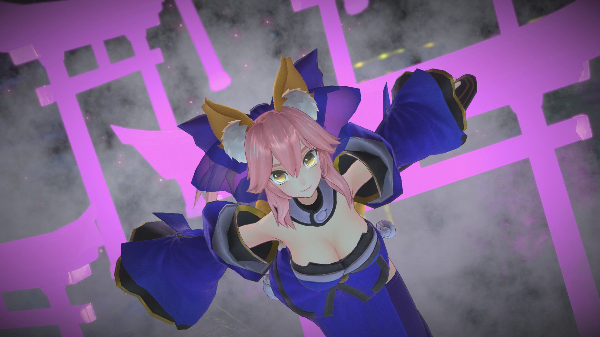 Fate/EXTELLA LINK Digital Deluxe Edition скриншот 5