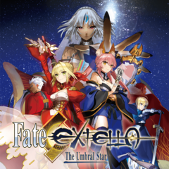 Fate/EXTELLA: The Umbral Star PlayStation®Vita Day One Edition