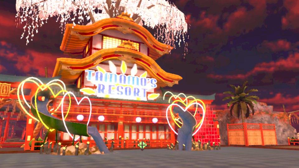Fate/EXTELLA LINK скриншот 2