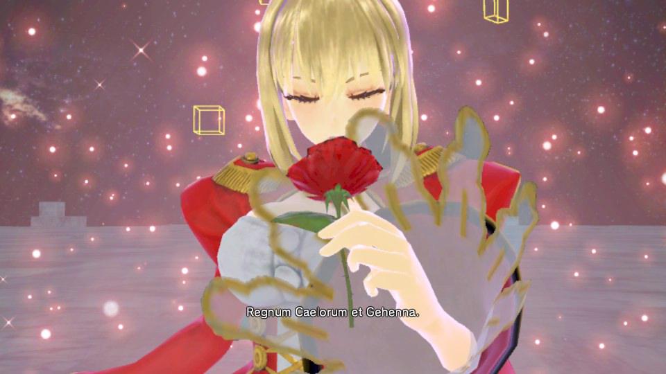 Fate/EXTELLA LINK скриншот 4