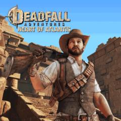Deadfall Adventures: Heart of Atlantis
