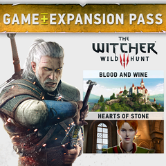 The Witcher 3: Wild Hunt Partita + Expansion Pass