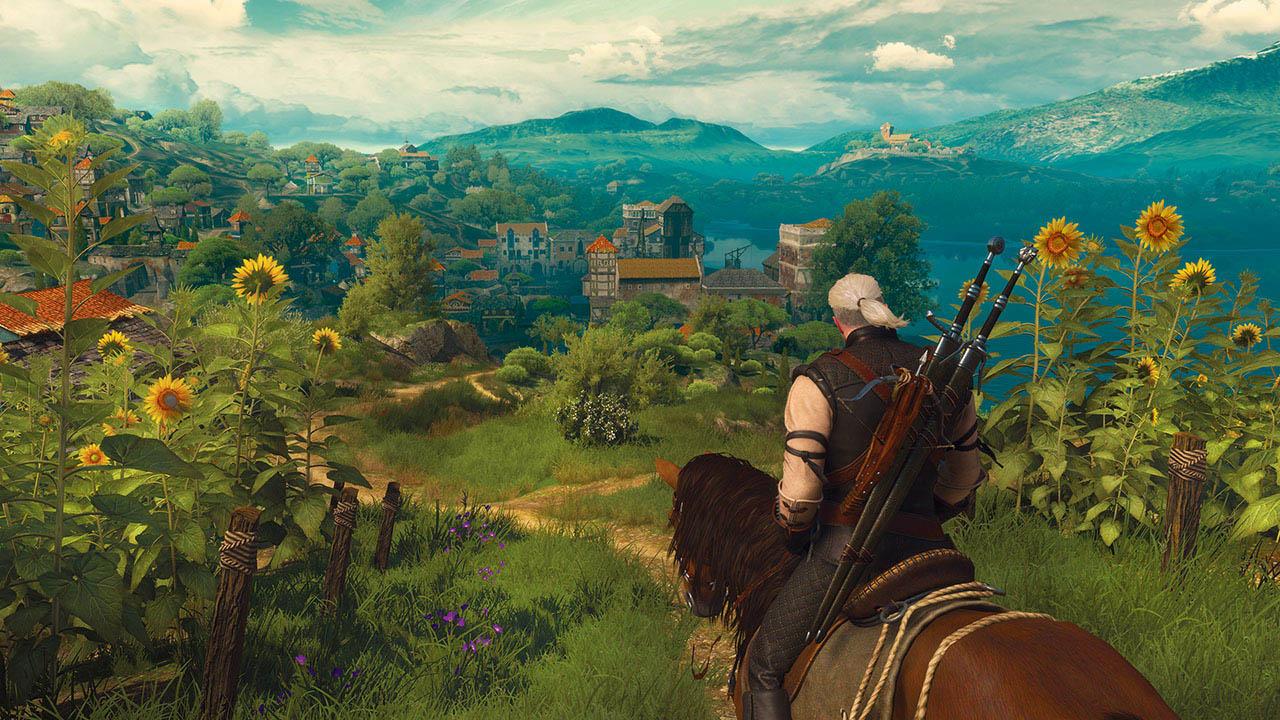 Скриншот №5 к Ведьмак 3 Дикая Охота — издание Игра года