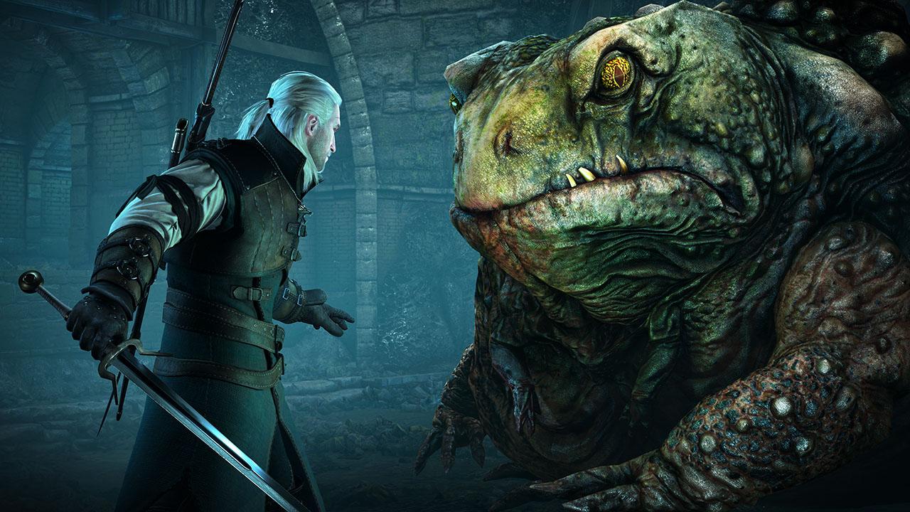Скриншот №8 к Ведьмак 3 Дикая Охота — издание Игра года