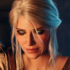 GWENT: The Witcher Card Game - Ciri Avatar