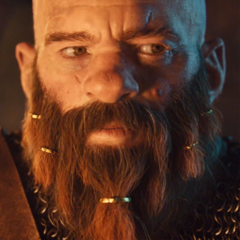 GWENT: The Witcher Card Game - Ferenc Avatar