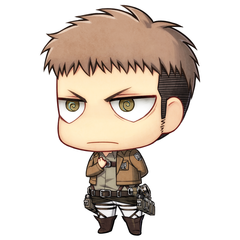 attack on titan jean chibi avatar for ps3 � buy cheaper in