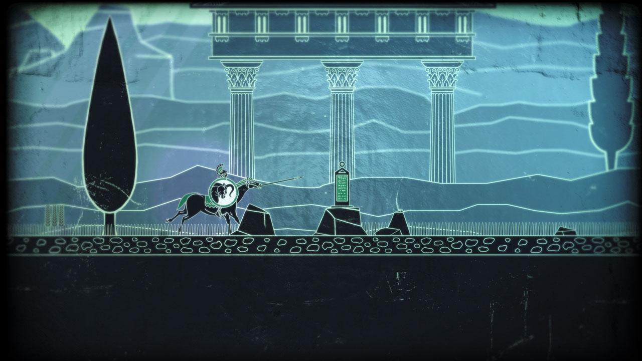 Скриншот №9 к Apotheon