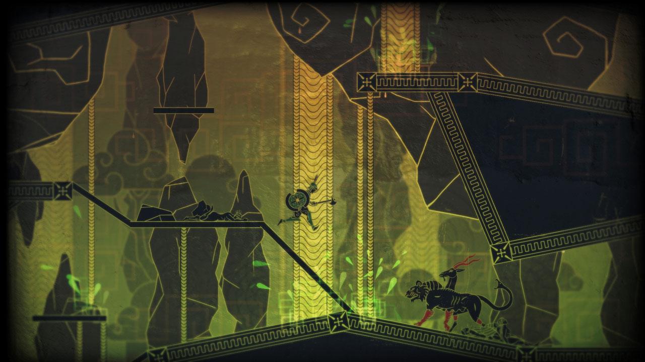Скриншот №4 к Apotheon