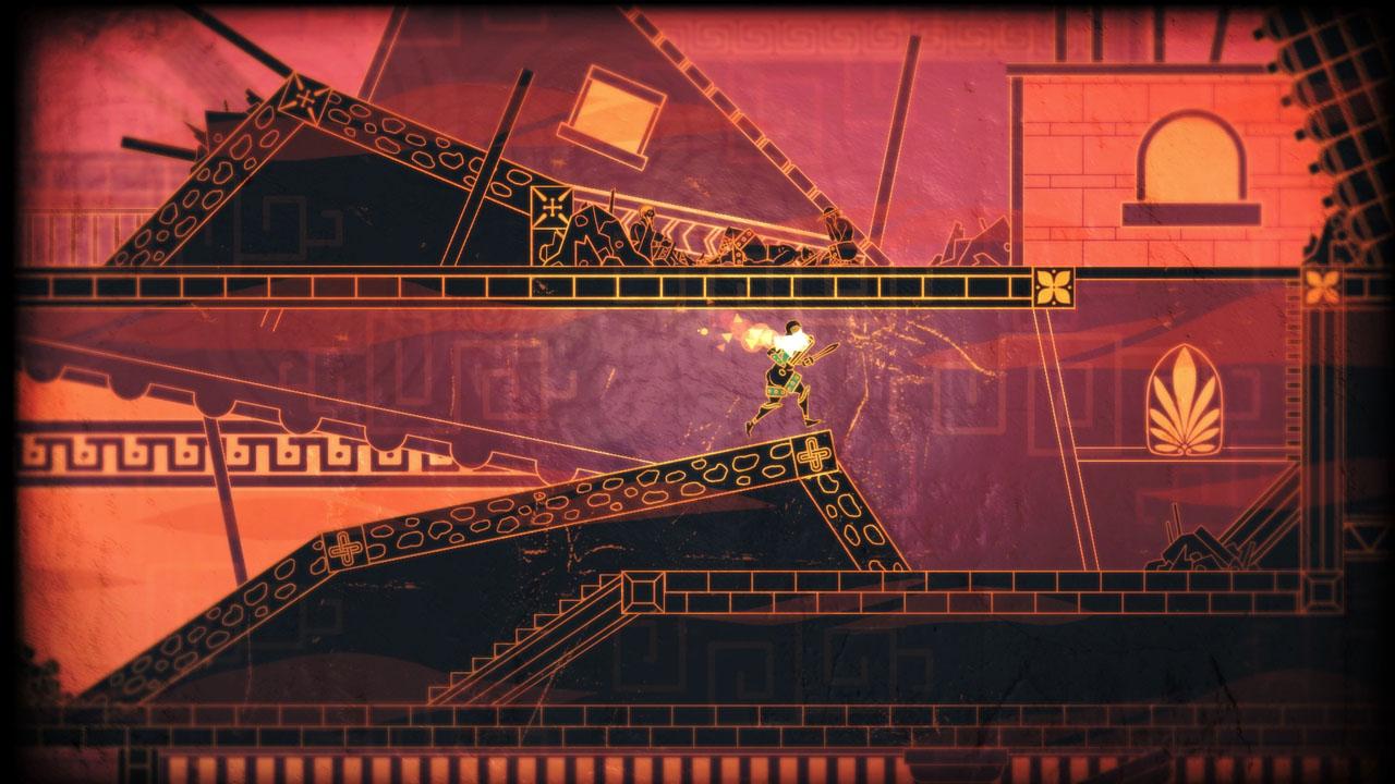 Скриншот №10 к Apotheon