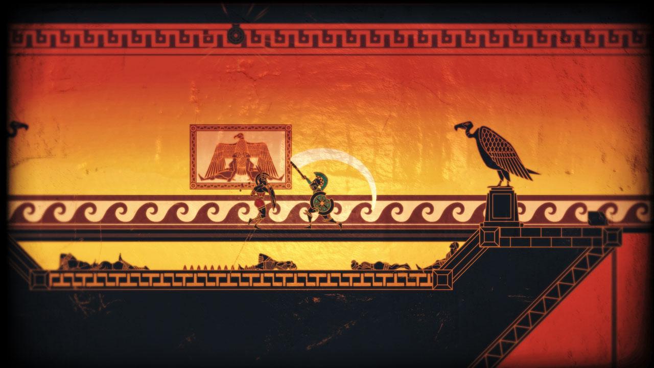 Скриншот №7 к Apotheon