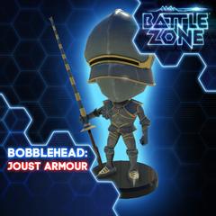 Battlezone - Joust Legend Bobblehead