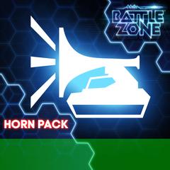 Battlezone - Tank Horn Pack