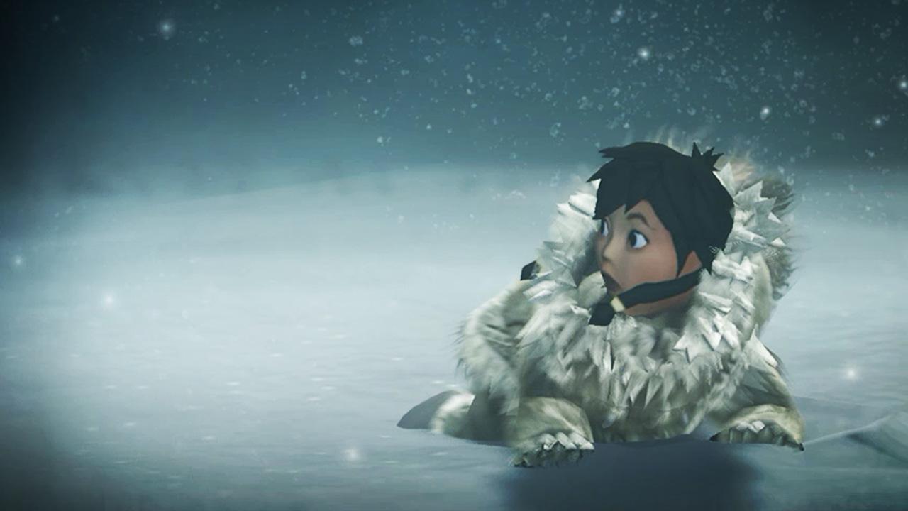 Скриншот №4 к Never Alone Arctic Collection