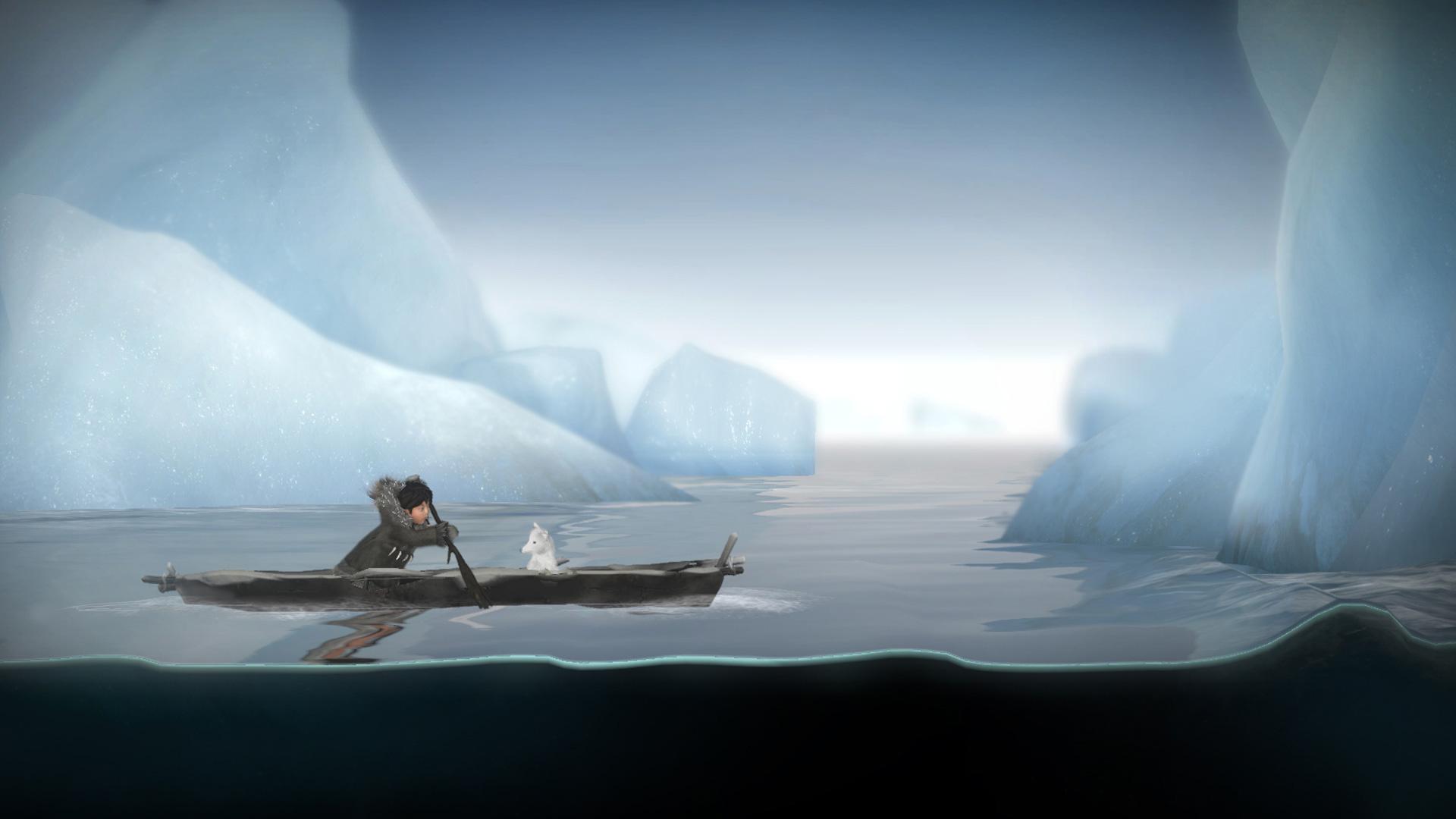 Скриншот №7 к Never Alone Arctic Collection