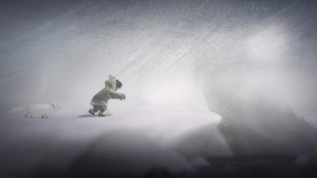 Скриншот №2 к Never Alone Arctic Collection